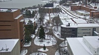 Houghton - Michigan Technological University