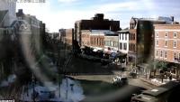 Portsmouth - Market square