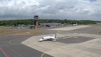 Rønne - Port lotniczy Bornholm