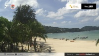 Phuket - Patong Strand