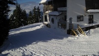 Brohm Ridge - Former Garibaldi Glacier Resort