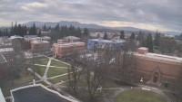 Eugene - University of Oregon