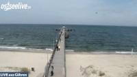 Göhren - Paplūdimys
