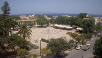 Chios - Plateia Vounaki