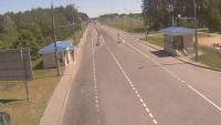 Bobrowniki-Brzostowica - border checkpoint