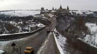 Kamianets-Podilskyi - Panorama