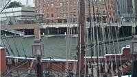 Boston - The Boston Tea Party Ships & Museum