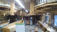 Atkinson - Canoes Shop