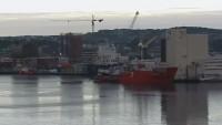Kristiansand - Port