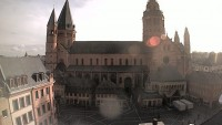 Mainz - Piazza
