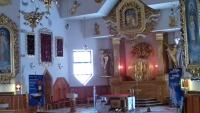 Tylicz - Sanktuarium Matki Bożej Tylickiej