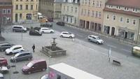 Oederan - Market Square