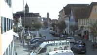 Gunzenhausen - Marktplatz