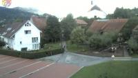 Wolfurt - Dorfplatz