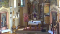 Maków - Church