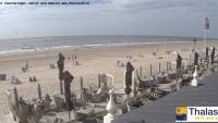 Zandvoort - Strandpaviljoen Thalassa