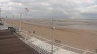 Houlgate - Plaża