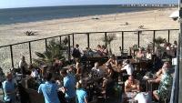 Scharendijke - Brouwersdam - Beachclub Perry's