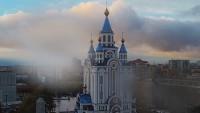 Chabarovskas - Katedra