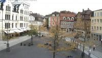 Coburg - Albertsplatz