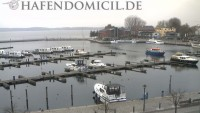 Waren - Yachthafen