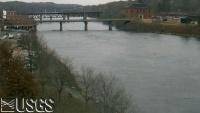 Augusta - rzeka Kennebec