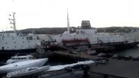 Castine - Maine Maritime Academy