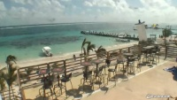 Cancún - Puerto Morelos - Faro Inclinado