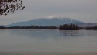 Millinocket - Twin Pine Camps