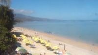 La Saline les Bains - Spiaggia