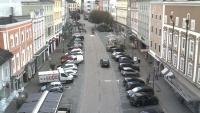 Vöcklabruck - Stadtplatz