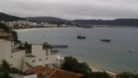 Bombinhas - Praia da Lagoinha