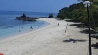 Castaway Island Resort - Plaża