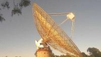 Parkes - Radioteleskop
