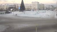 Krasnoturyinsk - Bulvar mira