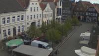 Ahlen - Marktplatz