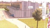 Almere -  hockey field