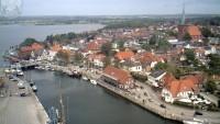 Neustadt in Holstein - Senamiestis, uostas