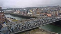 Dieppe - Colbert bridge