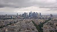 Paryžius - La Défense