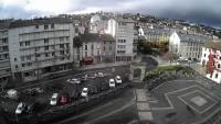 Aurillac - Place des Carmes