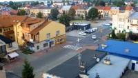 Market square
