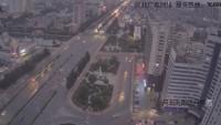 Činhuangdao - Panorama