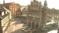 Meppen - Market Square