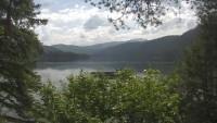 Lindbergh Lake -  Lucky Lab Lodge