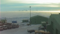 Rothera Research Station