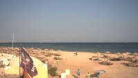 Safaga - plaża