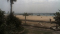 Sal - Pontao Santa Maria - Beach