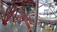 La Palma - Nordic Optical Telescope I