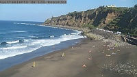 Teneryfa - Playa de El Socorro